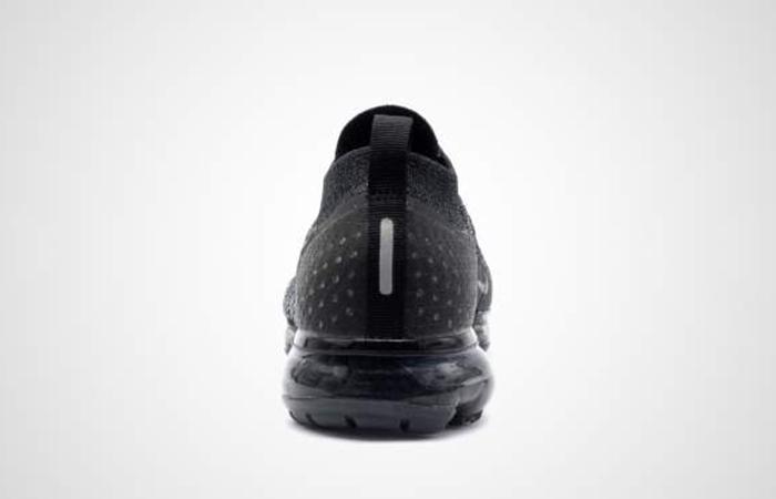 Nike Air VaporMax Black Grey 942842-012