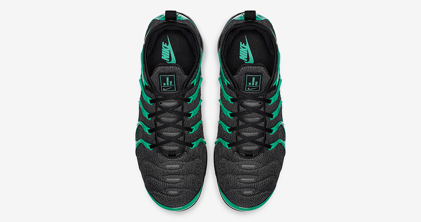 huge selection of 1301d db650 Nike Vapormax Plus To Debut In Eagles Colours – Fastsole nike air  vapormax plus
