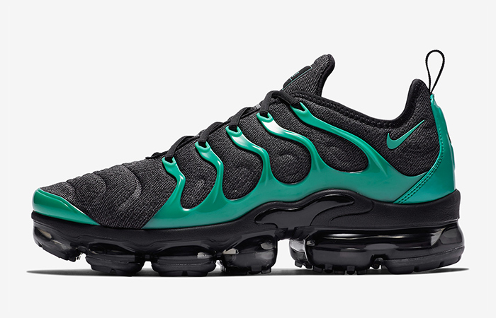 Nike Vapormax Plus To Debut In Eagles Colours ft