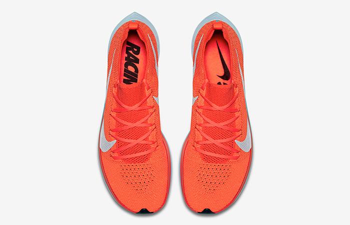 7dfe13ce251e9 Nike Zoom Vaporfly 4% Red White AJ3857-600 – Fastsole