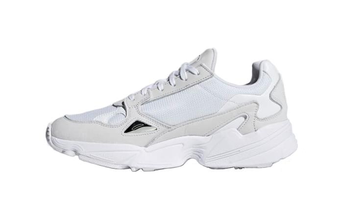 d50ff5768d4d4 adidas Falcon Crystal White B28128 – Fastsole