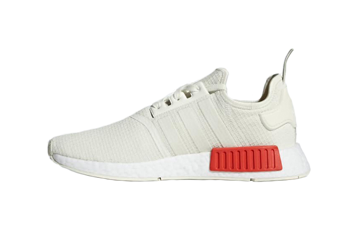 823e49f712007 adidas NMD R1 Off White Red B37619 – Fastsole