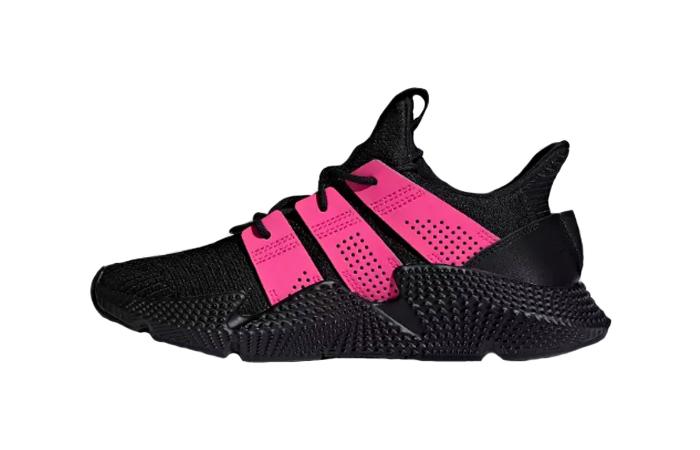 adidas Prophere Pink Black Womens B37660