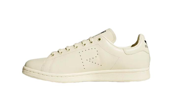 adidas by Raf Simons Raf Simons Stan Smith | Silver