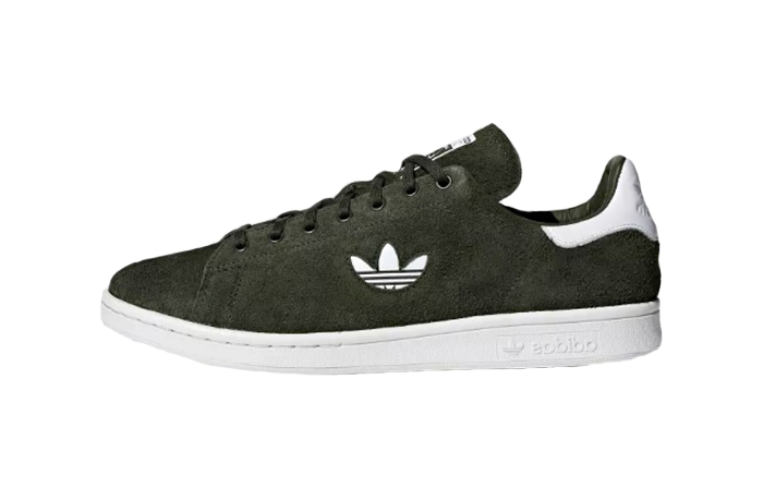 uk cheap sale cheap for discount usa cheap sale adidas Stan Smith Night Cargo B37896