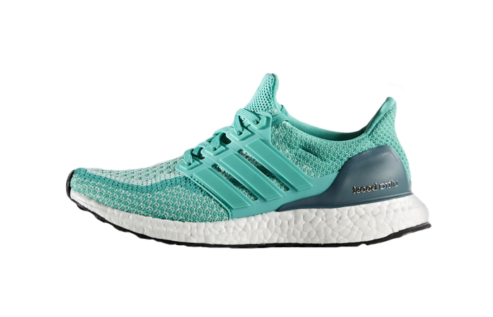 sports shoes 15f5f 29e80 adidas Ultra Boost 2.0 Mint AQ5937
