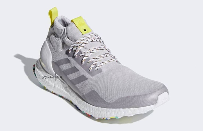 7be06bec7e1 adidas Ultra Boost Mid Confetti Grey G26842 – Fastsole