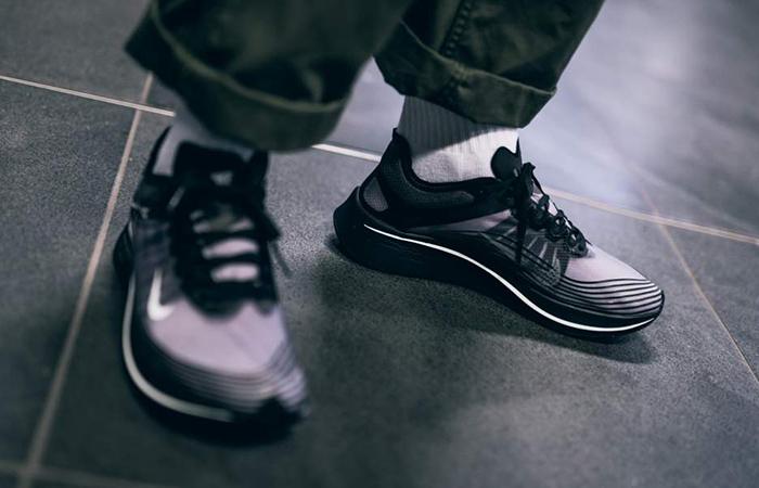GYAKUSOU Nike Zoom Fly SP 2 Black AR4349,001