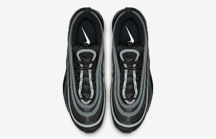 Nike Air Black BQ4567-001