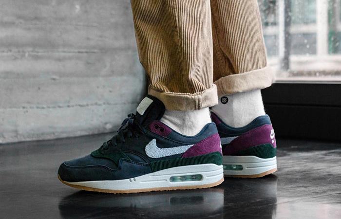 Nike Air Max 1 CD7861-400
