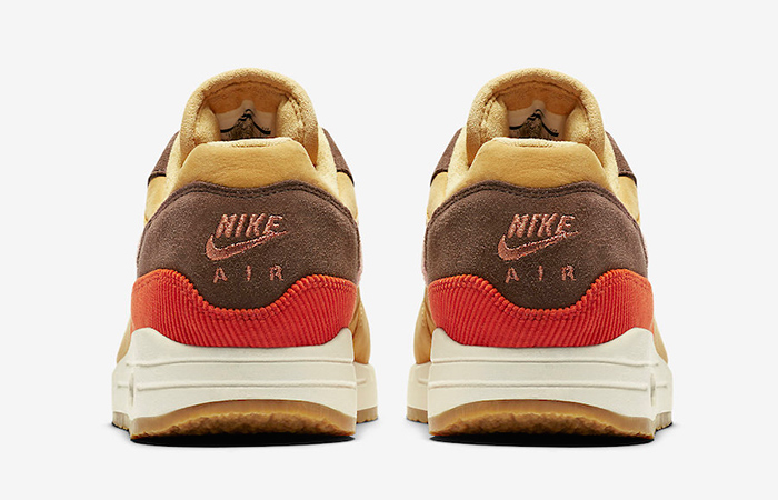 Nike Air Max 1 Gold CD7861-700