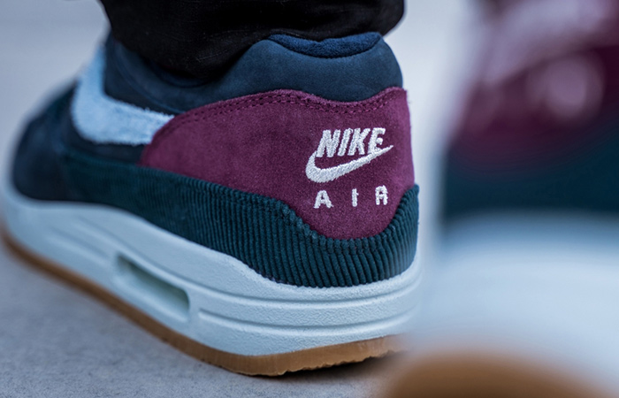 Nike Air Max 1 Premium Dark CD7861-400