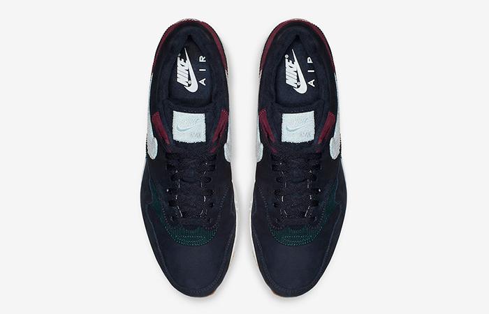 Nike Air Max 1 Premium Dark CD7861-400