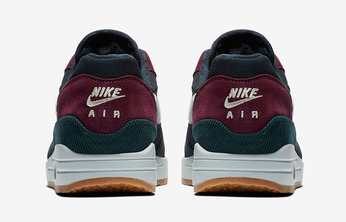 Nike Air Max 1 Premium Obsidian CD7861-400