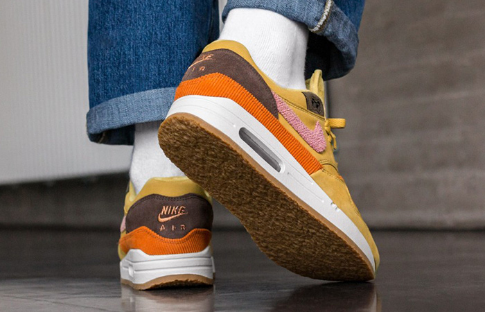 Nike Air Max 1 Wheat CD7861-700