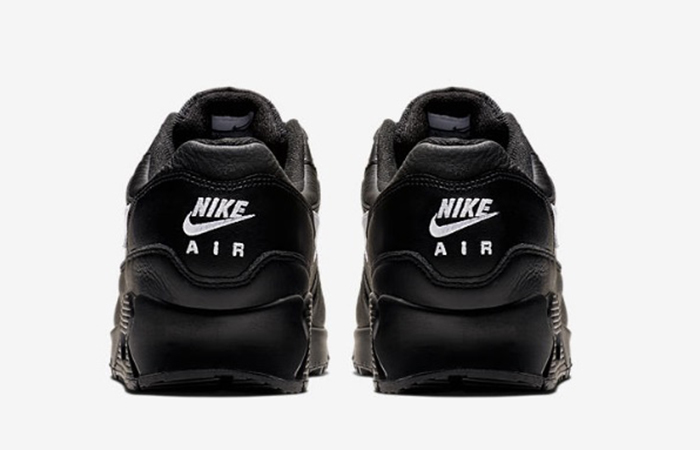 Nike Air Max 901 Black White AJ7695 001