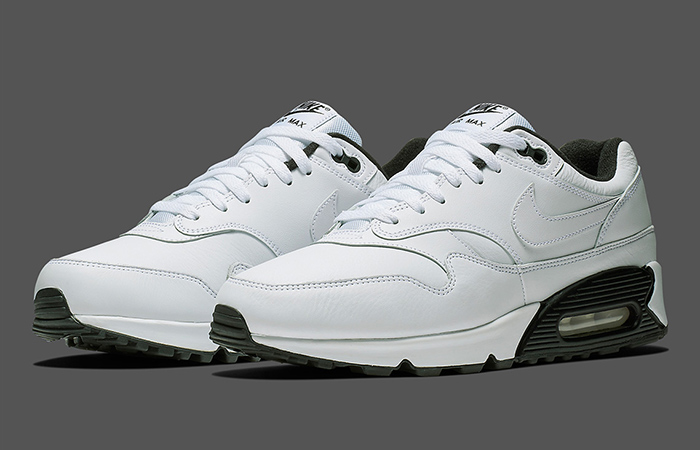 Nike Air Max 901 White Black Coming Soon ft