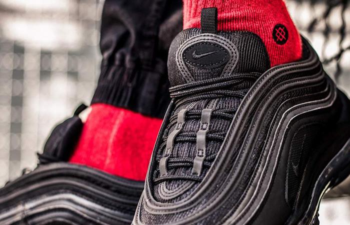 Nike Air Max 97 Black BQ4567-001 02
