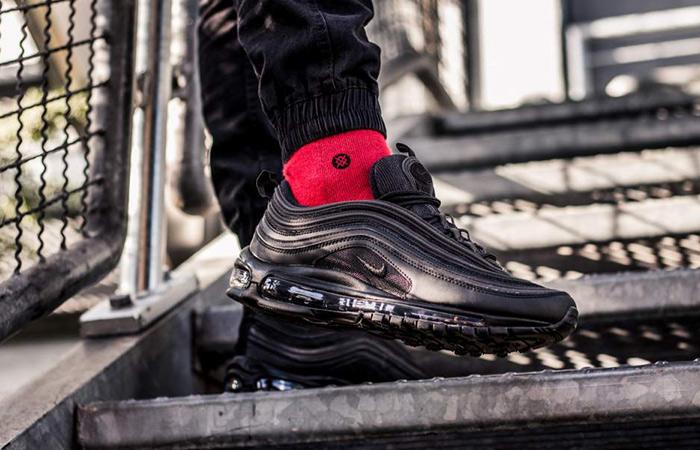 Nike Air Max 97 Black BQ4567-001 03