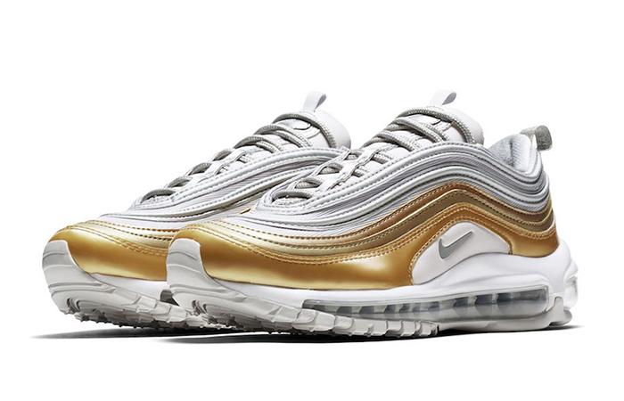 096d3d184e ... Nike Air Max 97 Grey Metallic Gold AQ4137-001 02 ...