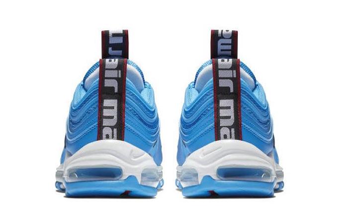 Nike Air Max 97 Premium Blue 312834-401