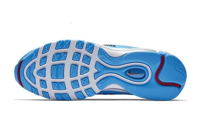 Nike Air Max 97 Premium Hero 312834-401