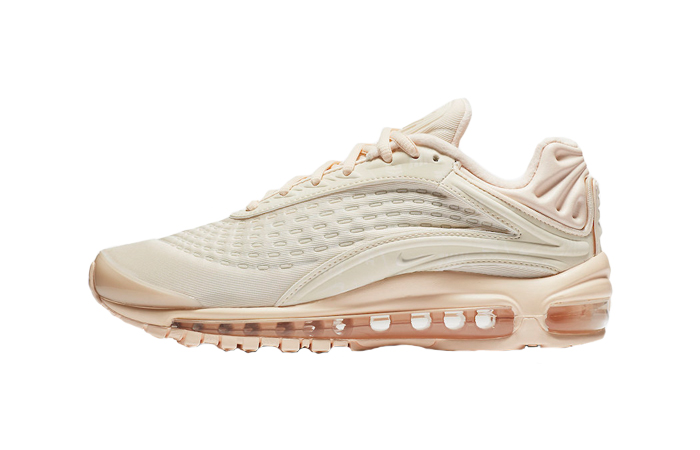 31b38dffdb Nike Air Max Deluxe SE Guava Ice AT8692-800