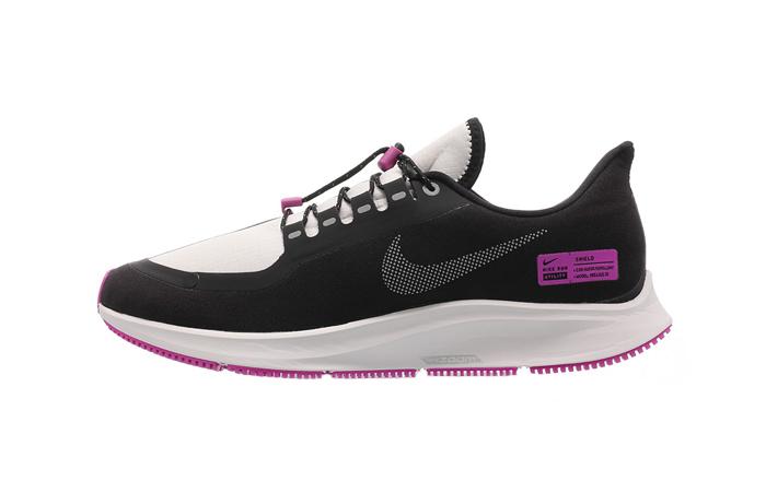 7863898afea Nike Air Zoom Pegasus 35 Shield Nrg Black Violet BQ9779-001 – Fastsole