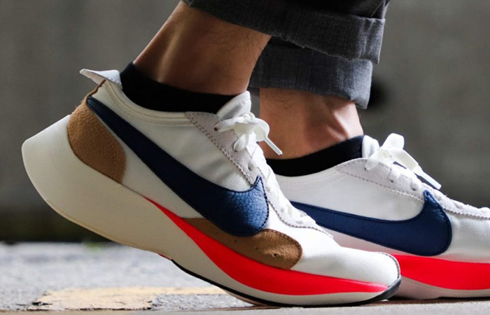 Nike Moon Racer Sail Bv7779 100 Fastsole