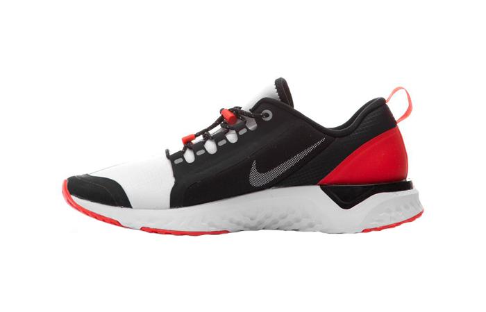 30904a680a6f Nike Odyssey React Shield NRG Black Red BQ9780-006 – Fastsole
