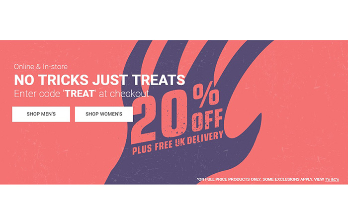 Offspring Offers Treat To Sneakerheads With 20% Off On Products ft