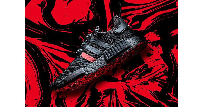 20b237ecd55 Shoe Palace adidas NMD R1 Release Date – Fastsole