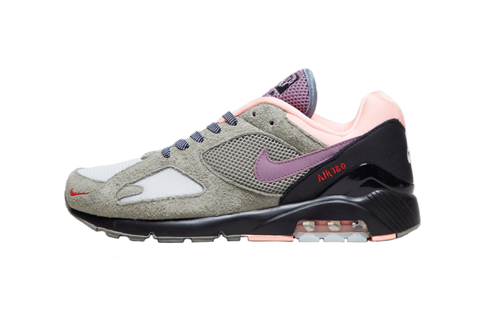buy new collection preview of Size? Nike Air Max 180 Dusk