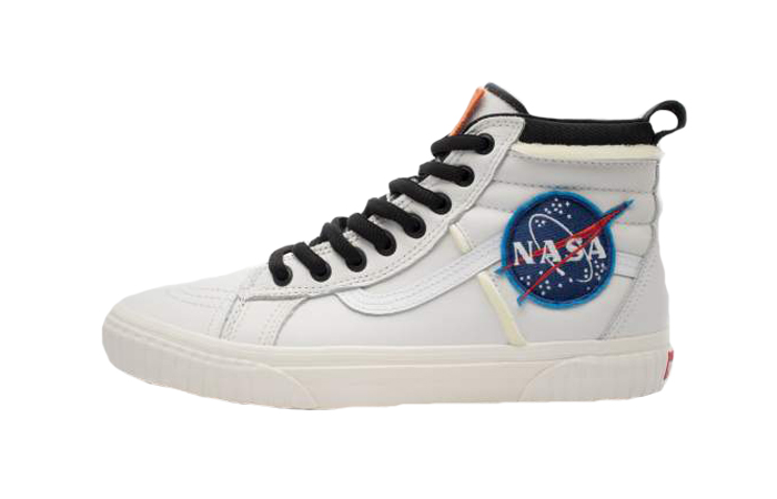 Vans NASA SK8-Hi 46 MTE DX White Multi VN0A3DQ5UQ41