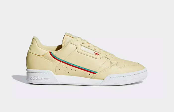 adidas Continental 80 Pack Is Here To Win It All ft