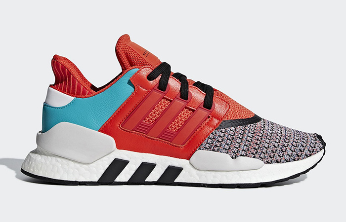 adidas EQT Support 9118 Releasing Soon ft