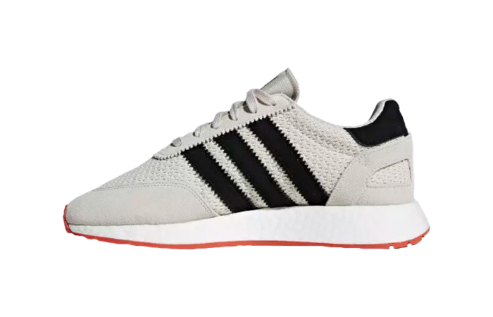 adidas I 5923 Iniki Boost Brown Black D97212