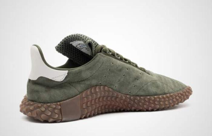 2b310555d adidas Kamanda 01 Green B96521 – Fastsole