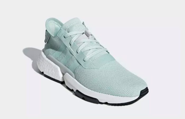 df5ff666f9 adidas POD S3.1 Vapour Green B37368 – Fastsole