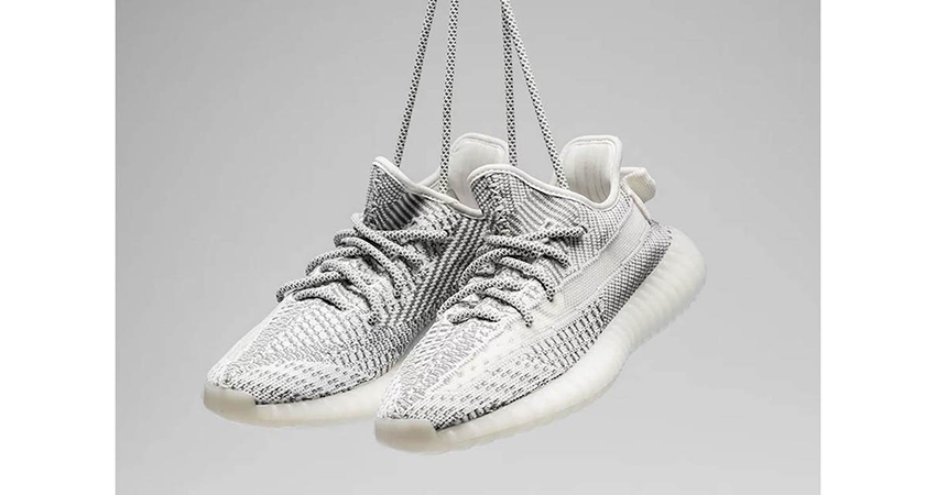 b6ba566d575d8 adidas Yeezy Boost 350 v2 Static Release Date – Fastsole