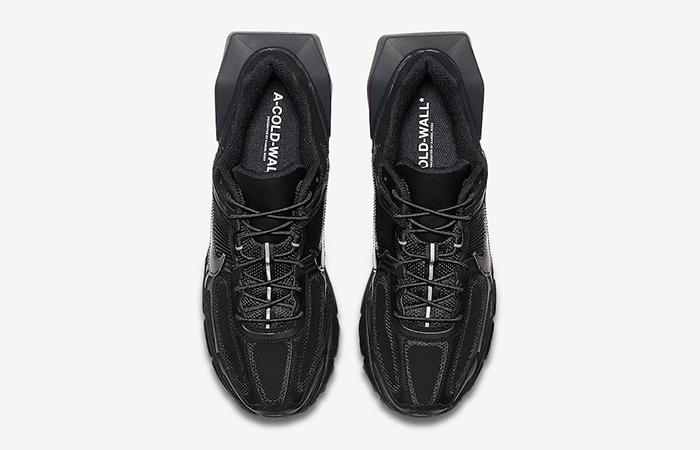 ACW Nike Zoom Vomero +5 Black AT3152-001
