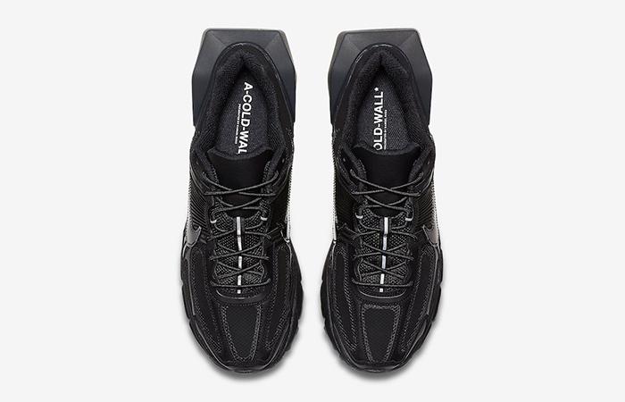 ACW Nike Zoom Vomero +5 Black AT3152-001