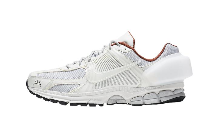 ACW Nike Zoom Vomero +5 Sail White AT3152-100 01