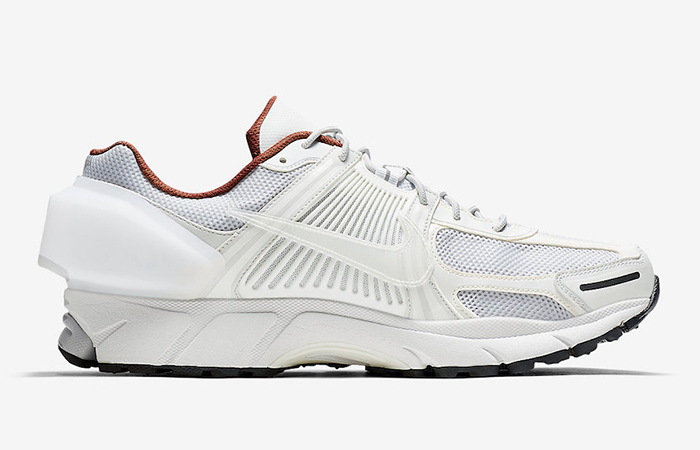 ACW Nike Zoom Vomero +5 Sail White AT3152-100 02