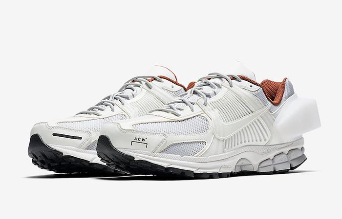 ACW Nike Zoom Vomero +5 Sail White AT3152-100 03