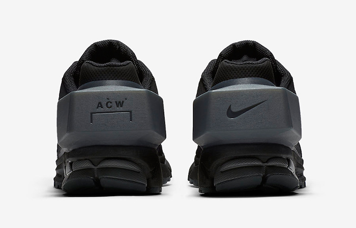 ACW Nike Zoom Vomero Silver AT3152-001