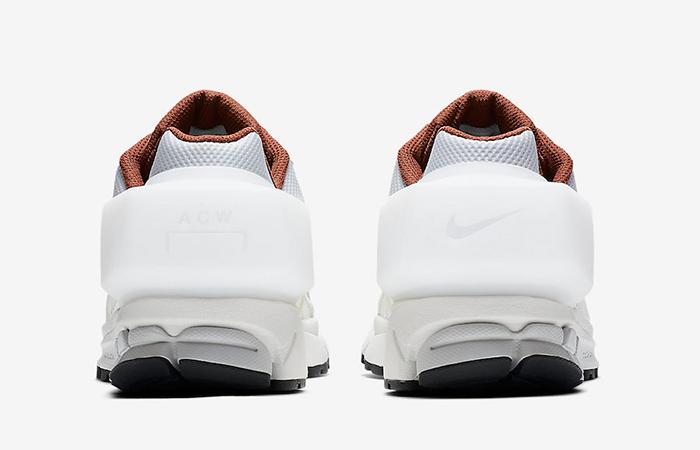 ACW Nike Zoom Vomero White AT3152-100