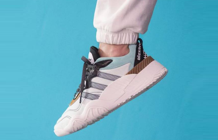Alexander Wang x adidas AW Turnout Trainer | sneakerb0b RELEASES