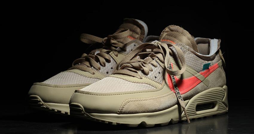 Nike Air Max 90 Mid Utility Sneaker Bar Detroit