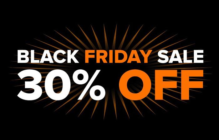 Enjoy The Black Friday Presale With Reebok ft